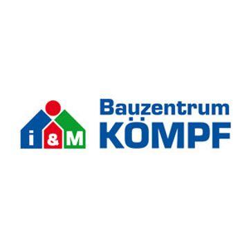 Bauzentrum Kömpf